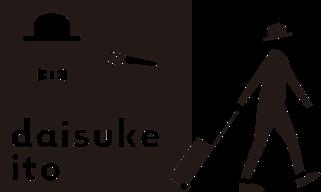 Daisuke Ito logomark